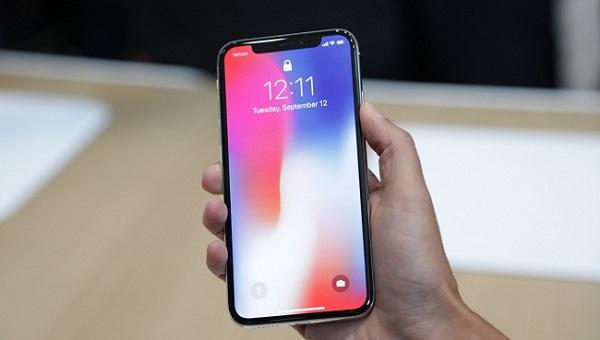 Play Apple Music on iPhone X