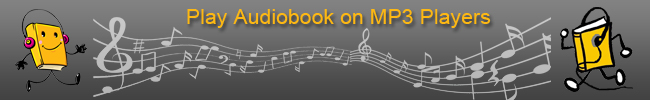 Convert Audiobook to MP3
