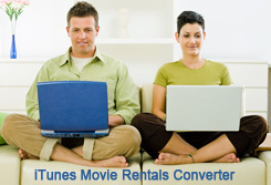 iTunes Rent Movies Converter