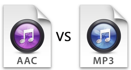 Aac In Mp3
